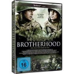 Film: Brotherhood  von Sang-don Kim, Je-gyu Kang, Ji-hoon Han von Kang Je-Gyu von Film mit Jang Dong-gun, Won Bin, Lee Eun-ju, Kong Hyeong-Jin, Jung Doo-hong