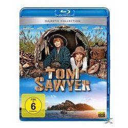 Film: Tom Sawyer  von Mark Twain von Hermine Huntgeburth mit Peter Lohmeyer, Joachim Król, Benno Fürmann, Heike Makatsch, Leon Seidel, Louis Hofmann