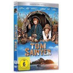 Film: Tom Sawyer  von Mark Twain von Hermine Huntgeburth mit Louis Hofmann, Leon Seidel, Heike Makatsch