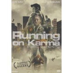 Film: Running on Karma  von Johnny To, Ka-Fai Wai von Andy Lau, Cecilia Cheung mit Andy Lau, Cecilia Cheung, Wong Chun, Karen Tong, Wen Zhong Yu, Lian Sheng Hou, Sheng Wei He, Meng Zhang