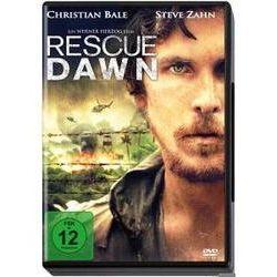 Film: Rescue Dawn  von Werner Herzog von Werner Herzog mit Christian Bale, Steve Zahn, Jeremy Davies, Zach Grenier