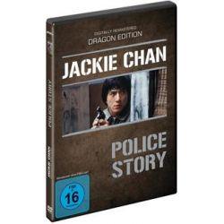 Film: Jackie Chan - Police Story  von Jackie Chan von Jackie Chan, Maggie Cheung, Brigitte Lin mit Jackie Chan, Brigitte Lin, Maggie Cheung, Charlie Cho, Hark-On Fung, Hing Ying Kam, Ben Lam,