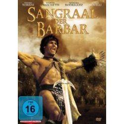 Film: Sangraal der Barbar  von Michael E. Lemick mit Peter McCoy, Anthony Freeman, Yvonne Fraschetti