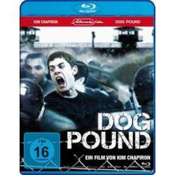 Film: Dog Pound  von Kim Chapiron, Jeremie Delon von Kim Chapiron von Kim Chapiron mit Adam Butcher, Shane Kippel, Mateo Morales
