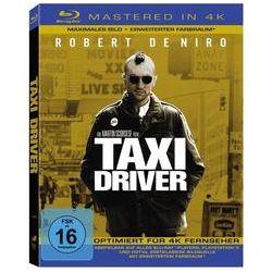 Film: Taxi Driver - 4K Mastered  von Martin Scorsese mit Robert de Niro, Jodie Foster, Albert Brooks, Harvey Keitel, Leonard Harris