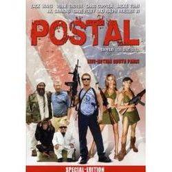 Film: Postal-Special-Edition (Amaray)  von Uwe Boll von Uwe Boll von Zack Ward, Seymour Cassel, Chris Coppola mit Zack Ward, Dave Foley, Chris Coppola, Michael Benyaer, Jackie Tohn, Erick AvariRalf