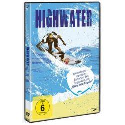 Film: Highwater  von Dana Brown von Dana Brown von Highwaters mit Kelly Slater, Monique Marrier, David Sanderson