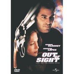 Film: Out of Sight - Neuauflage  von Elmore Leonard von Steven Soderbergh von George Clooney, Jennifer Lopez, Ving Rhames mit George Clooney, Jim Robinson, Mike Malone, Donna Frenzel, Manny Suárez,