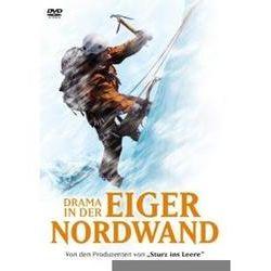 Film: Drama in der Eiger-Nordwand  von Joe Simpson von 16:9, 1.78:1, Stereo von Joe Simpson mit Joe Simpson
