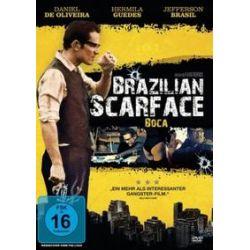 Film: Brazilian Scarface-Boca  von Flavio Frederico mit Jefferson Brasil, Hermila Guedes, Daniel De Oliveira