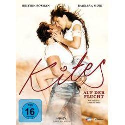 Film: Kites: Auf der Flucht  von Anurag Basu mit Hrithik Roshan, Barbara Mori, Nicholas Brown, Kangana Ranaut, Yuri Suri