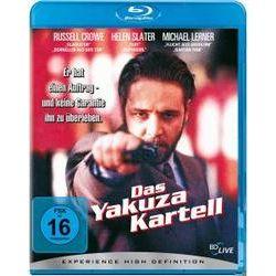 Film: Das Yakuza-Kartell  von Frank A. Cappello von Frank Cappello mit Russell Crowe, Helen Slater, Etsushi Toyokawa, Michael Lerner, Ian Ziering