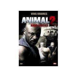 Film: Animal 2: Hard Justice  von Jacob L. Adams von Ryan Combs mit Ving Rhames, K.C. Collins, Vicellous Reon Shannon