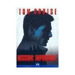 Film: Mission: Impossible  von Robert Towne, Steven Zaillian, David Koepp, Bruce Geller von Brian de Palma mit Tom Cruise, Jon Voight, Emmanuelle Béart, Henry Czerny, Jean Reno, Ving Rhames, Kristin