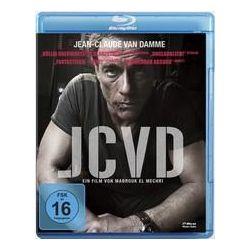 Film: JCVD (2x Blu-ray)  von Mabrouk El Mechri, Jean Claude Van Damme, Francois Damiens, Zinedine Soualem von Mabrouk El Mechri mit Jean Claude Van Damme, Francois Damiens, Zinedine Soualem