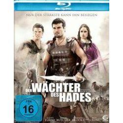 Film: Der Wächter des Hades  von Rick Schroder von James A. Woods mit Scott Elrod, Adam Butcher, Amanda Brooks, James A. Woods