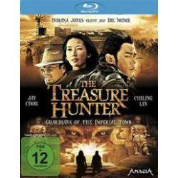 Film: The Treasure Hunter  von Kevin Chu, Ching Siu-Tung von Jay Chou, Chiling Lin mit Jay Chou, Chiling Lin