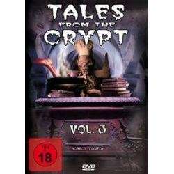 Film: Geschichten aus der Gruft 3-4 Folgen  von Tales From The Crypt Vol.3