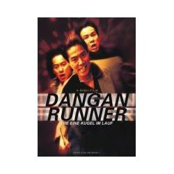 Film: D.A.N.G.A.N. Runner - Wie eine Kugel im Lauf  von Hiroyuki Tanaka von Hiroyuki Tanaka mit Tomorowo Taguchi, Diamond Yukai, Shinichi Tsutsumi, Sabu