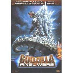 Film: Godzilla - Final Wars  von Ryuhei Kitamura von Ryuhei Kitamura von M. Matsuoka, K. Kosugi, D. Frye mit Masahiro Matsuoka, Rei Kikukawa, Akira Takarada, Kane Kosugi, Kazuki Kitamura, Maki