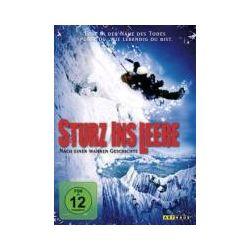 Film: Sturz ins Leere  von Joe Simpson von Kevin MacDonald mit Ollie Ryall, Simon Yates, Joe Simpson, Richard Hawking, Nicholas Aaron, Brendan Mackey