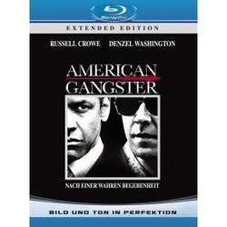 Film: American Gangster  von Mark Jacobson, Steven Zaillian von Ridley Scott von Denzel Washington, Russell Crowe, Cuba Jr. Gooding mit Denzel Washington, Russell Crowe, Chiwetel Ejiofor, Cuba