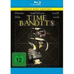 Film: Time Bandits  von Terry Gilliam, Michael Palin von Terry Gilliam von Time Bandits mit John Cleese, Sean Connery, Shelley Duvall, Michael Palin, Ian Holm