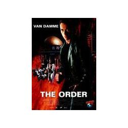 Film: The Order  von Jean Claude Van Damme, Les Weldon von Sheldon Lettich mit Jean Claude Van Damme, Charlton Heston, Ben Cross, Sofia Milos, Brian Thompson