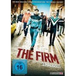 Film: The Firm - 3. Halbzeit  von Nick Love, Al Ashton von Nick Love mit Daniel Mays, Calum McNab, Camille Coduri, Ebony Gilbert
