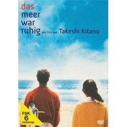 Film: Das Meer war ruhig  von Kitano Takeshi von Kitano Takeshi von Kitano Takeshi mit Kuroudo Maki, Sabu Kawahara