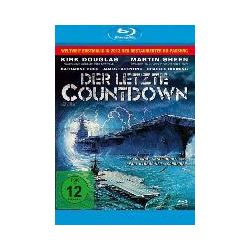 Film: Der letzte Countdown  von Don Taylor von Douglas, Sheen Kirk, Ross Martin, Katharina mit Kirk Douglas, Martin Sheen, Katharine Ross, James Farentino