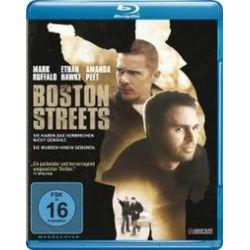 Film: Boston Streets  von Brian Goodman, Mark Ruffalo, Ethan Hawke, Amanda Peet von Brian Goodman mit Mark Ruffalo, Ethan Hawke, Amanda Peet, Donnie Wahlberg, Will Lyman