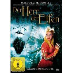 Film: Der Herr der Elfen  von Paul Matthews, Christopher Atkins von Paul Matthews mit Malcolm McDowell, Corbin Bernsen, Glynis Barber