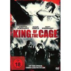 Film: King of the Cage  von Yuri Kara mit Alexander Domogarov, Charles Temple, Ferenc Bohnhardt, Olga Sumy, Natalia Gromushkina, Sergei Nikonenko