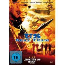 Film: US Seal Team  von Mark C. Andrews von Mark C. Andrews mit Jeremy Davis, Ken Gamble, Zach McGowan