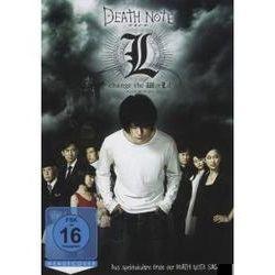 Film: Death Note - L change the World  von Hirotoshi Kobayashi, Kiyomi Fujii, Takeshi Obata, Tsugumi Ôba von Hideo Nakata von Kenichi Matsuyama mit Kenichi Matsuyama, Sota Aoyama, Shunji Fujimu,
