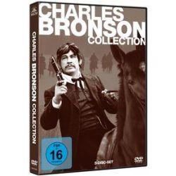 Film: Charles Bronson Collection  von John Sturges mit Charles Jarrott