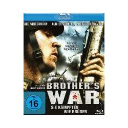 Film: Brother`s War  von Jerry Buteyn, Tino Struckmann, Warren Lewis von Jerry Buteyn mit Tino Struckmann, Hugh Daly, Hayley Carr