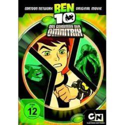 Film: Ben 10 - Das Geheimnis der Omnitrix  von Thomas Pugsley, Greg Klein von Sebastian Montes