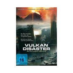 Film: Vulkan Disaster-Bis Zum Letzten Atemzug  von John Depew mit Jared Starr