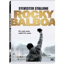 Film: Rocky 6 - Rocky Balboa  von Sylvester Stallone von Sylvester Stallone mit Sylvester Stallone, Burt Young, Antonio Tarver, Geraldine Hughes, Milo Ventimiglia, A.J. Benza, James Francis Kelly