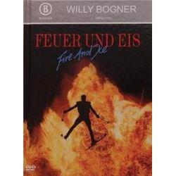 Film: Feuer und Eis - Limited Special Edition  von John W. Howard, Willy Bogner von Willy Bogner mit Suzy Chaffee, John Eaves