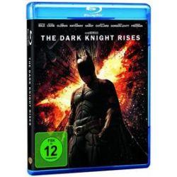 Film: The Dark Knight Rises (Blu-ray)  von Bob Kane, David S. Goyer, Christopher Nolan von Christopher Nolan mit Christian Bale, Tom Hardy, Liam Neeson, Joseph Gordon-Levitt, Anne Hathaway, Gary