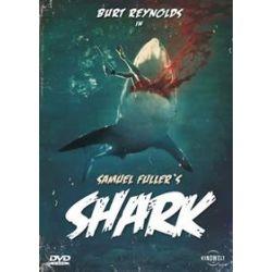 Film: Samuel Fuller`s Shark  von John Kingsbridge, Samuel Fuller von Samuel Fuller mit Burt Reynolds, Silvia Pinal, Arthur Kennedy, Enrique Lucero