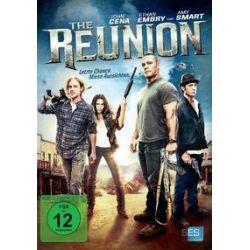 Film: Reunion - Letzte Chance. Miese Aussichten.  von Michael Pavone mit John Cena, Ethan Embry, Amy Smart
