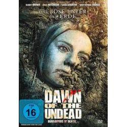 Film: Dawn of the Undead  von J.T. Petty von Clancy Brown, Doug Hutchison mit Karl Geary, Jocelin Donahue, Clancy Brown
