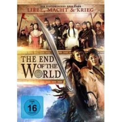 Film: The End of the World  von Aijan von Li-Li Li, Shi-yu Lu mit Lu Shi-yu, Li Li-Li