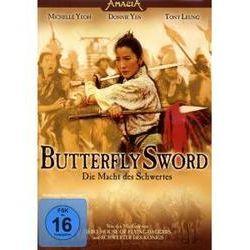 Film: Butterfly Sword - Die Macht des Schwertes  von John Chong von Michael Mak von Michelle Yeoh mit Michelle Yeoh
