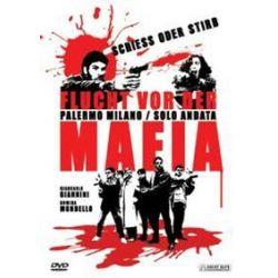 Film: Flucht vor der Mafia  von Claudio Fragasso, Rossella Drudi von Claudio Fragasso mit Giancarlo Giannini, Raoul Bova, Ricky Memphis