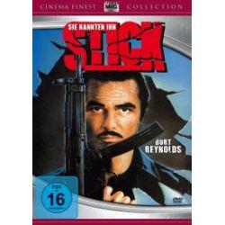 Film: Sie nannten ihn Stick  von Joseph Stinson, Elmore Leonard von Burt Reynolds von Burt Reynolds mit Burt Reynolds, Candice Bergen, Charles Durning, José Perez, George Segal